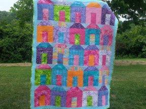 maggie's quilt